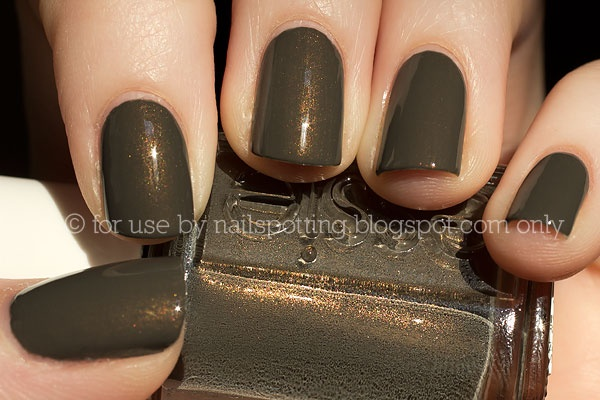 Essie Armed Ready This Is An All Time Favorite Polish