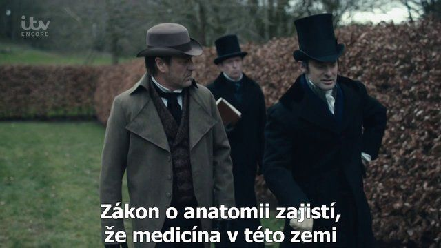 The.Frankenstein.chronicles.s01e01. HD 720p. - CZ titulky by HanzeST.avi | Ulož.to