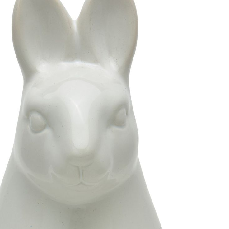 Rabbit Canister | New Arrivals | Homeware - Me and My Trend