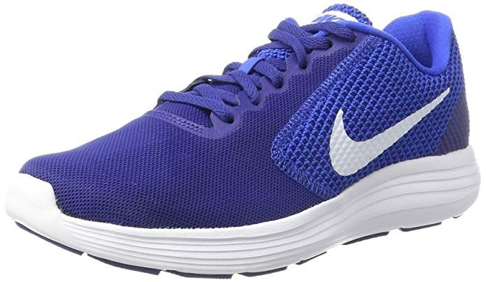 8512e5b60b08 NIKE Men s Revolution 3 Running Shoe Review
