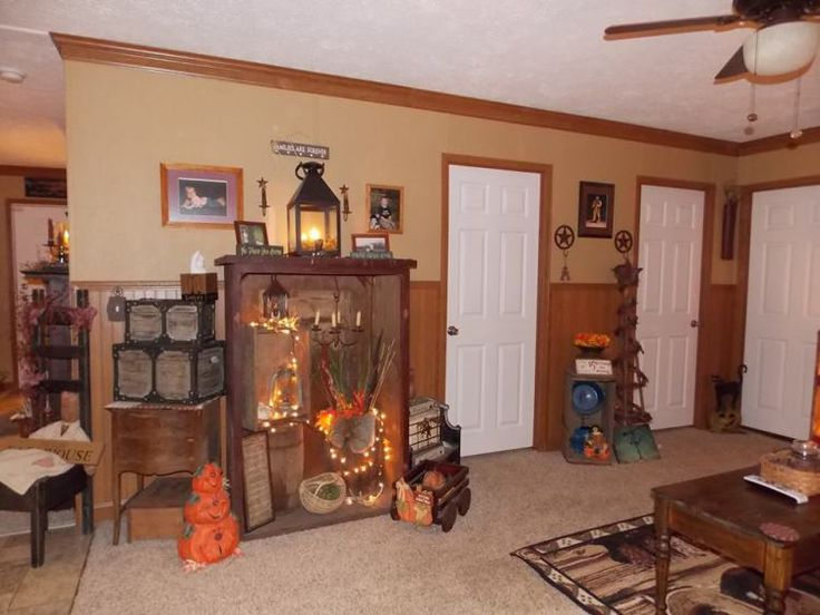 The 25 best Manufactured home decorating ideas on Pinterest