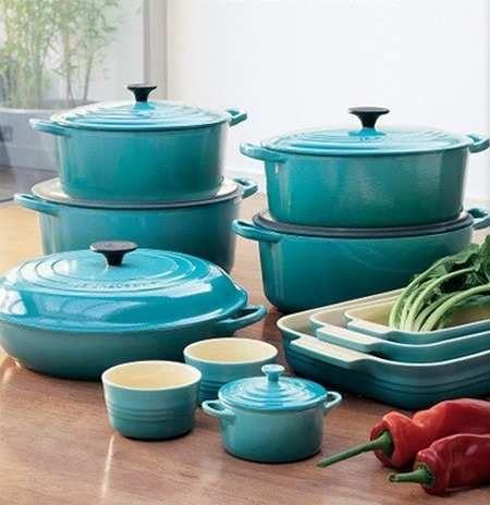Каждая хозяйка мечтает о красивой и удобной кухонной посуде. Она позволяет приготовить самые изысканные и вкусные…
