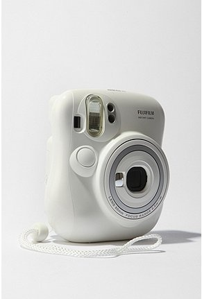Instax Instant Camera /  Fujifilm Mini