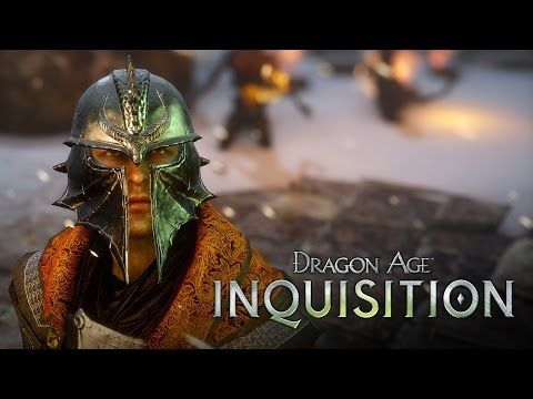 Dragon Age Inquisition confirmed for October 10th (October 7th U.S) checkout the trailer