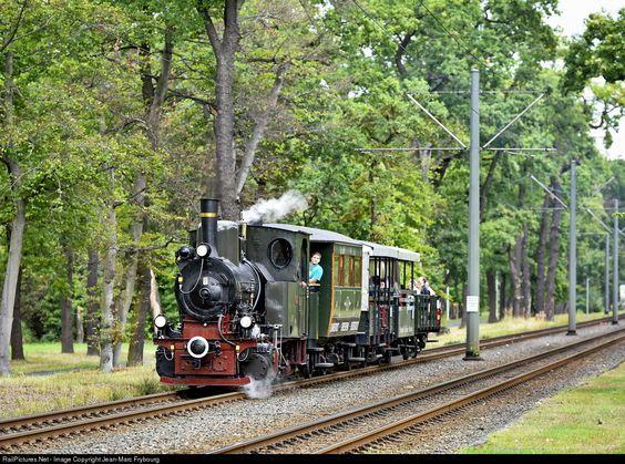 RailPictures.Net Photo: 7 Rhein Main Verkehrsverbund Steam 0-4-0T at Darmstadt, Germany by Jean-Marc Frybourg