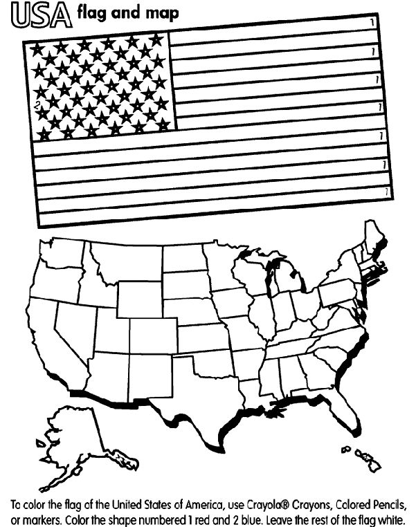 Best Map Of States Ideas On Pinterest - Fun us states coloring map