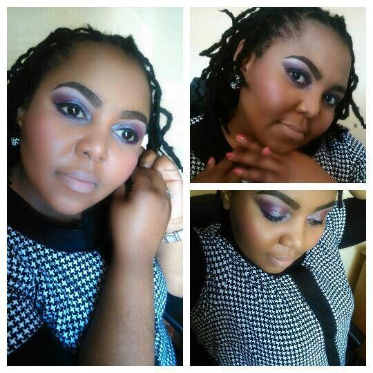 Makeup by Clarity Beauty Boutique! Info@claritybeauty.co.za