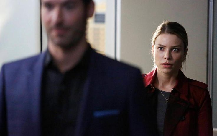 'Lucifer' Season 2 Spoilers: Lucifer Returns to Hell in Attempt to Save Chloe