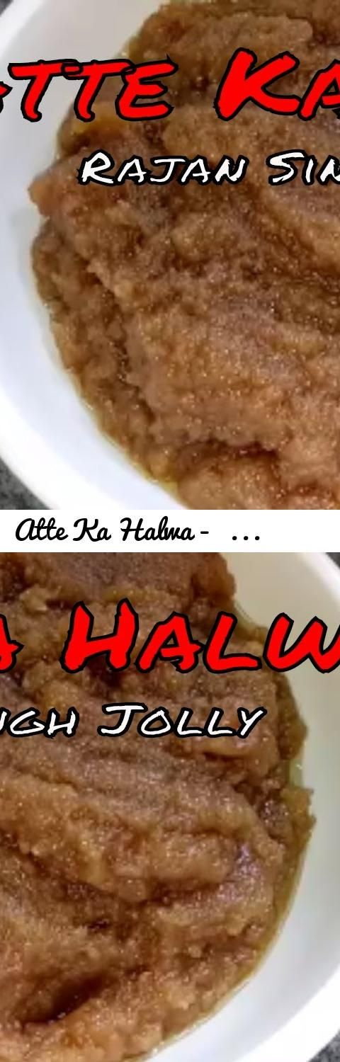 Atte Ka Halwa - आटे का हलवा - Kada Parshad - Atte Ka Sheera - Gurudwara Parshad... Tags: आटे का हलवा, gurudwara prasad recipe, aata halwa recipe, how to make perfect aata halwa, aata halva, wheat flour halwa, kada prasad, navratri special recipe, halwa poori recipe, aata ka sheera, आटे का हलवा बनाने की विधि, kada prasad in hindi, aata ka halwa recipe in hindi, step by step aata halwa recipe, गेहू के आटे का हलवा, dessert recipe Indian, easy aata ka halwa recipe, halwa recipe, quick halwa…