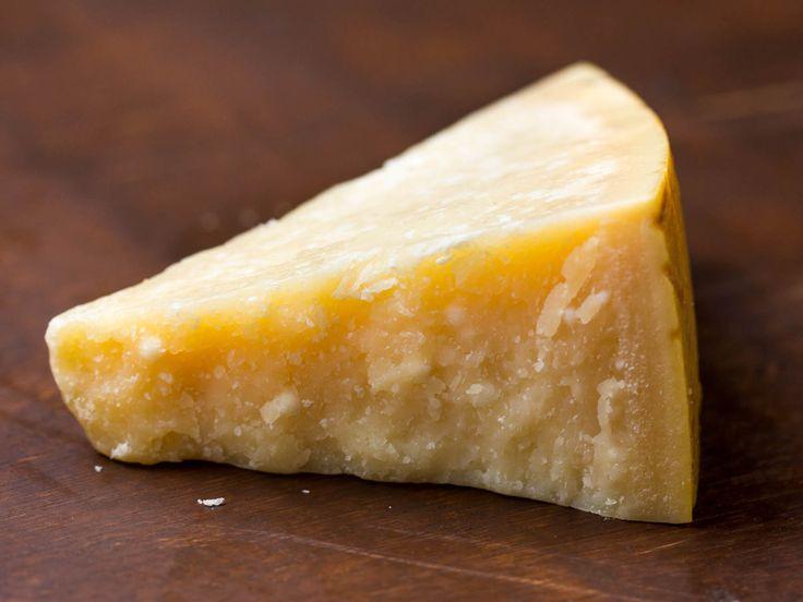 Parmigiano Reggiano o Grana?