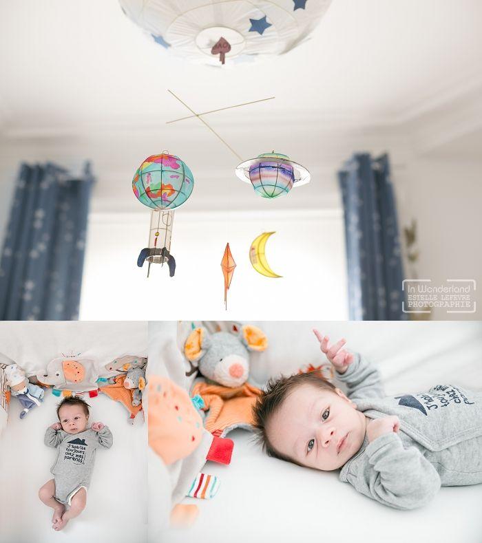 In Wonderland Photographie - Photos de naissance domicile La Garenne Colombes 92