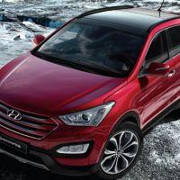 2015 Hyundai Santa Fe – Features and Style