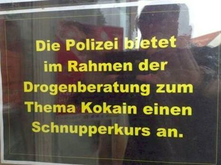 Oh ja, die Berliner Polizei