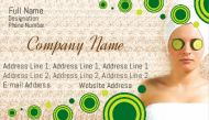 Beauty parlor visiting cards design online are essential now days. People throng into the parlours whilst good marketing. Visit printasia.in