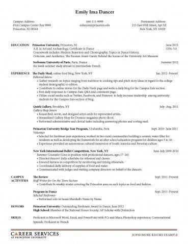 Lovely Graduate School Resume Examples Resume Examples Pinterest