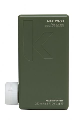 Kevin Murphy Maxi Wash  REMOVE PRODUCT BUILD UP FOR FRESH SHINY HAIR