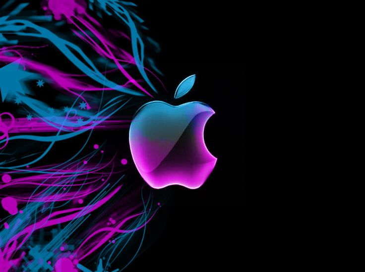 Cool Apple Signs Bing images Apple logo wallpaper