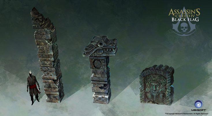 Assassins_Creed_IV_Black_Flag_Concept_Art_IK21.jpg (1200×660)