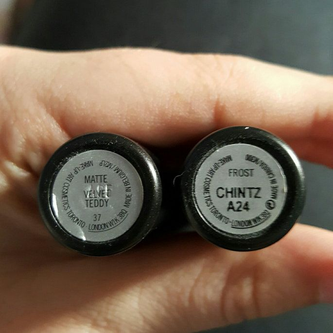 Review for MAC Lipstick by Jessica r.