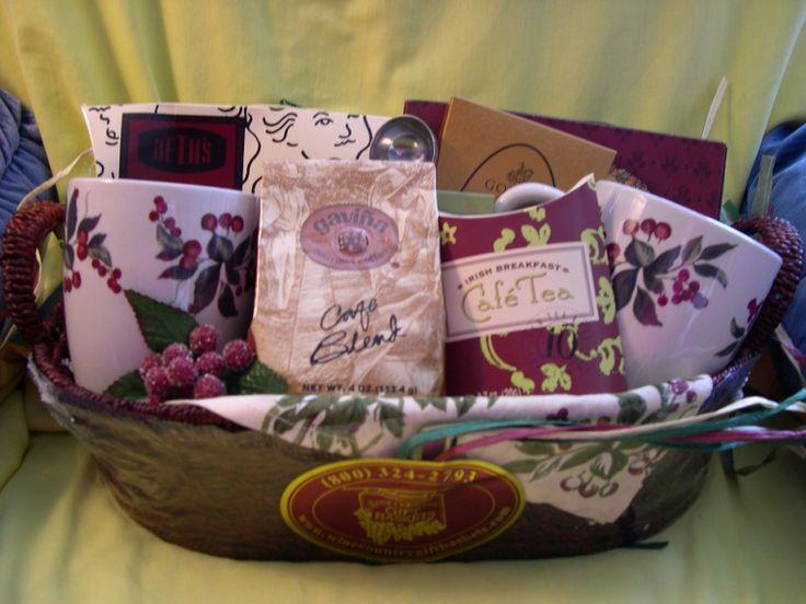 Gift Baskets Wedding: 15 Must-see Wedding Gift Baskets Pins