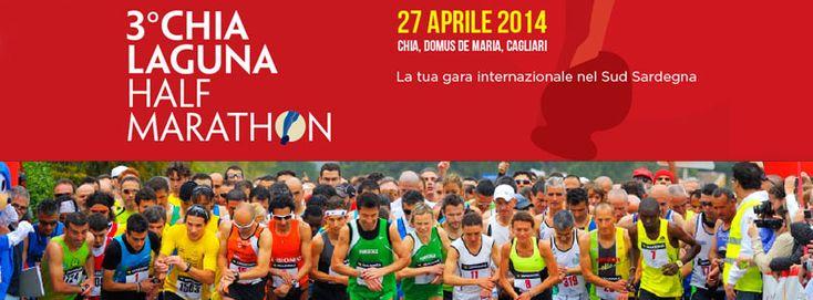 #Chia Half Marathon 2014, parte la 3^ edizione - Eventi #Sardegna