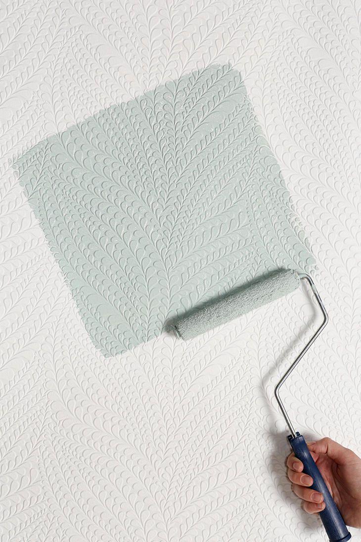 Best 25 wallpaper ceiling ideas on pinterest - Textured wallpaper on ceiling ...