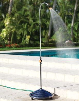 Solar Heated Outdoor Shower    http://www.apartmenttherapy.com/green-ideas-a-great-solar-powe-93054