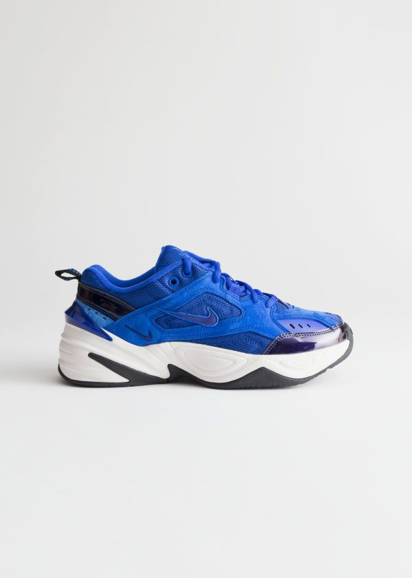 outlet store 77b59 faec5 Nike M2 Tekno   fashion in 2019   Nike, Sneakers nike und Sock shoes