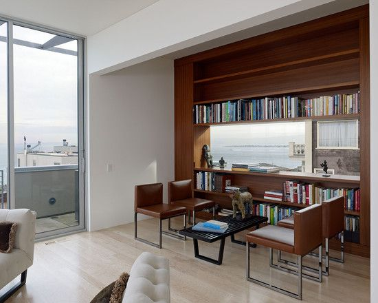 Home Library Decor 94 best home library design ideas images on pinterest