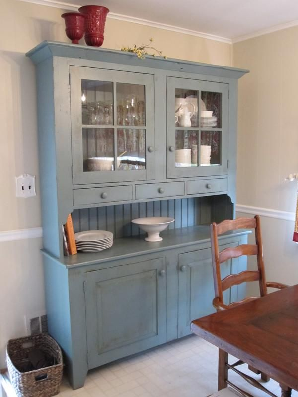 25 best ideas about kitchen hutch on pinterest kitchen for Amish kitchen cabinets lancaster pa