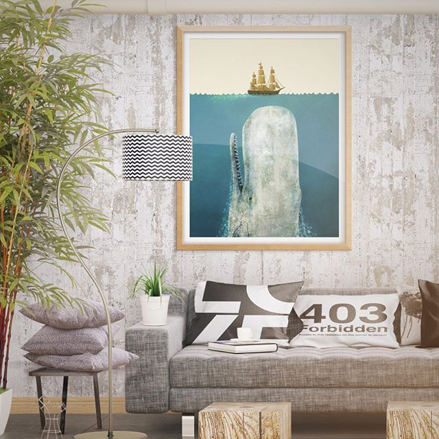Promotion Insitu In Situ Society6 Artframe Curioos Displate Canvas Mockup Mock Up Artist Interior Livingroom