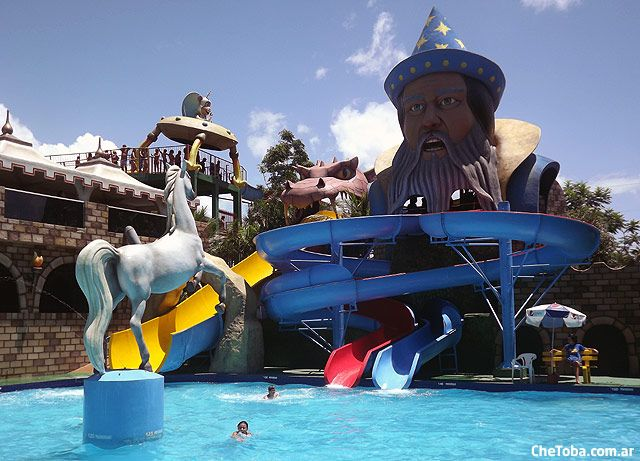 Parque acu tico florian polis agua show ingleses for Para desarrollar un parque ajardinado