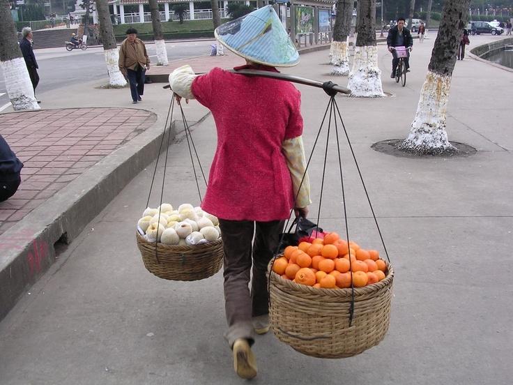 Hunan Province, PR China