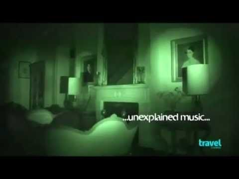 Ghost Adventures- Season 2 Episode 4 Magnolia Lane Plantation: Full Episode