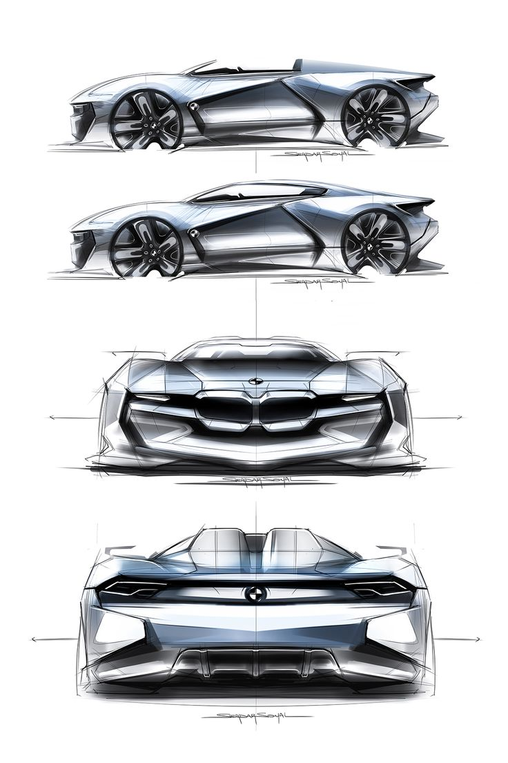 Bmw Researches on Behance                                                       …