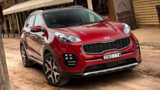 Owner S Review About Kia Sportage Specs And Features Upcoming Cars Kia Sportage Kia