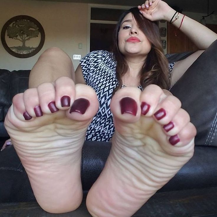 201 Best Cute Feet Images On Pinterest  Pedicures, Pretty -1812
