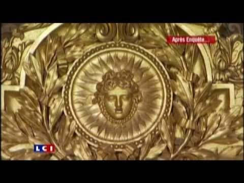 Le château de Versailles : un chantier titanesque qui va s'élever jusqu'en 2020!