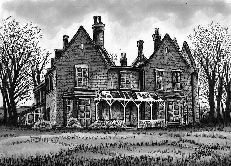 Design a haunted house and we'll guess your deepest fear