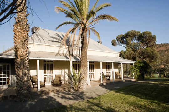 Arkaba Station, Flinders Ranges and Outback, South Australia