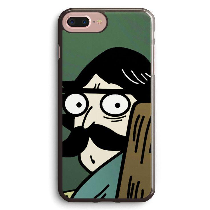 Stare Dad Meme Apple iPhone 7 Plus Case Cover ISVF428