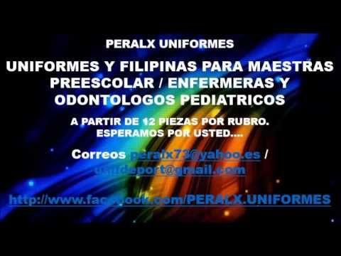 UNIFORMES DEPORTIVOS Y ESTAMPACIÓN PUBLICA - PERALX UNIFORMES. PERALX UNIFORMES Correos: unifdeport@gmail.com -  peralx73@yahoo.es http://www.youtube.com/channel/UC1BI9kyGBy75mACdT-vGZKg http://www.facebook.com/PERALX.UNIFORMES Caracas - Venezuela