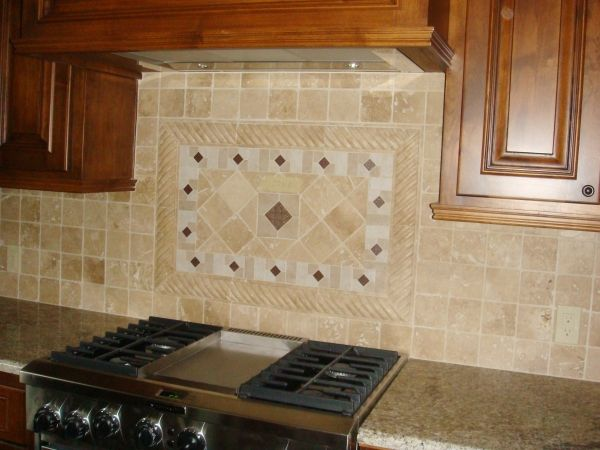 48 best images about kitchen ideas on pinterest kitchen for Tuscan style kitchen backsplash