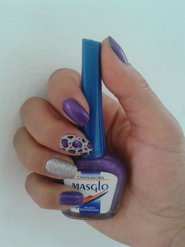 #nails #masglo #inspiration