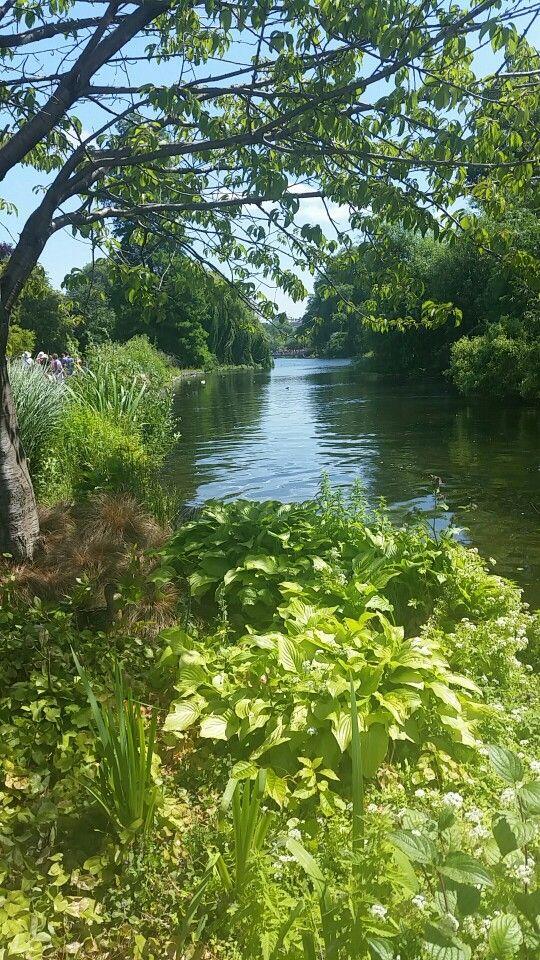 London Gardens