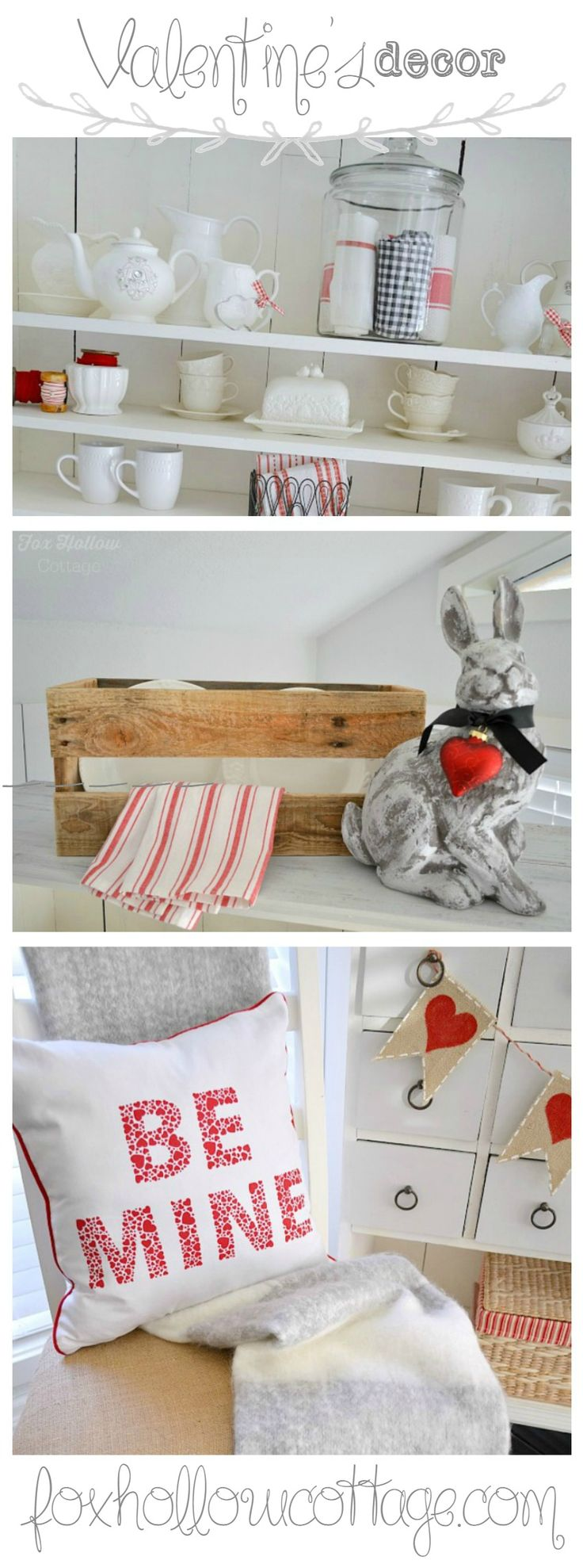 158 best HOLIDAY | VALENTINE images on Pinterest | Cabin porches ...