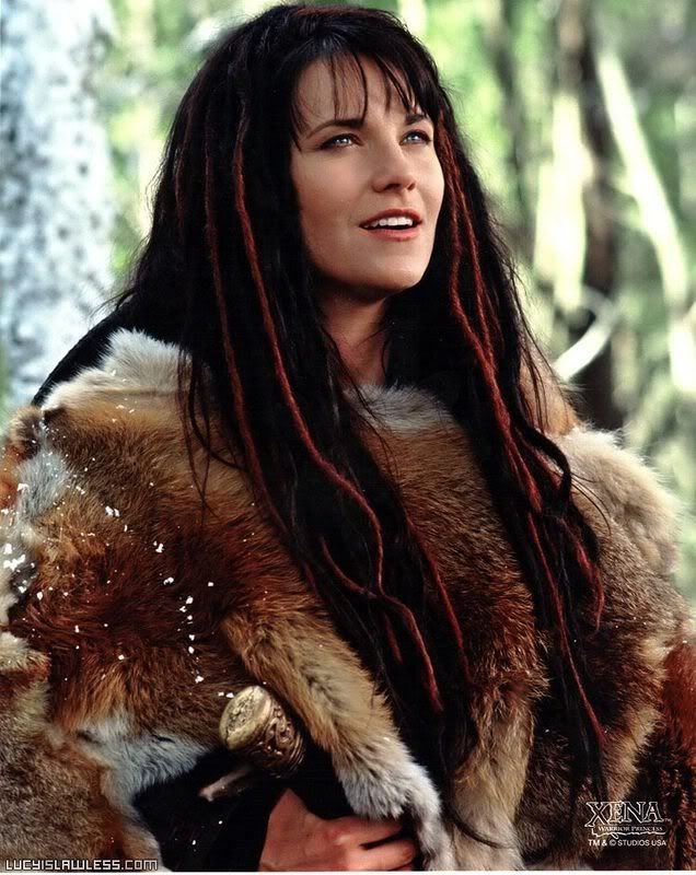 Can Friend in need xena warrior princess you tell
