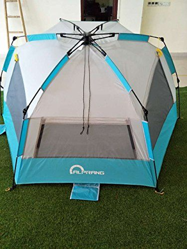 Best Camping Tents  | Easy Up Beach Tent ALPRANG Portable Anti UV Beach Shelter Quick Sun Tent Shade with Carry BagEasy Up Beach Tent ALPRANG Portable Anti UV Beach Shelter Quick Sun Tent Shade with Carry Bag >>> See this great product. Note:It is Affiliate Link to Amazon.