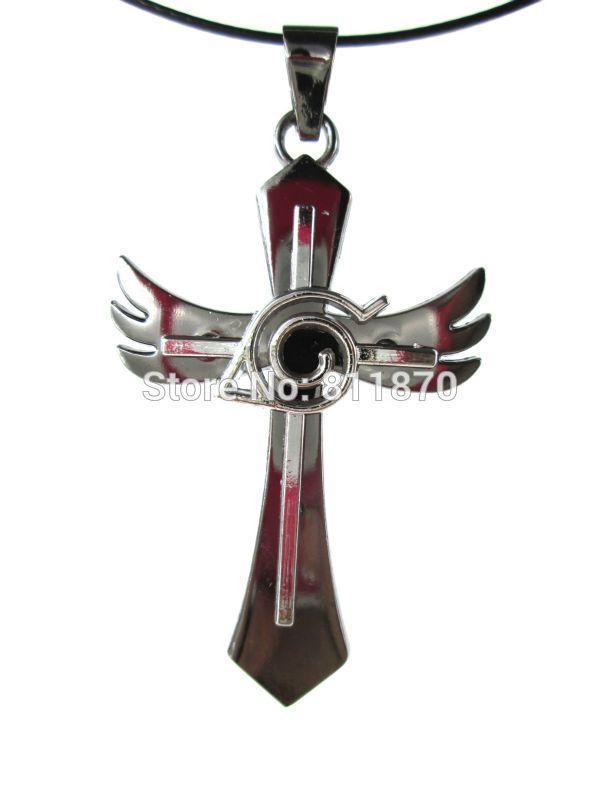 Наруто Косплей Тсунаде Хатаке Какаши Саске Наруто Узумаки Коноха Логотип Крест Ожерелье Ожерелье