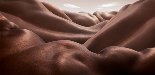 Body Landscapes